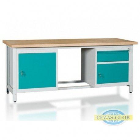 Stół warsztatowy WS3-06