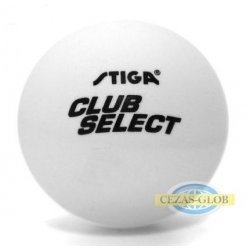 Piłeczka do tenisa stołowego Stiga Club Select