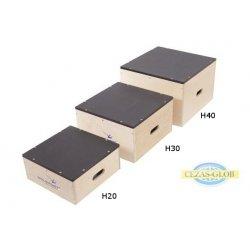 Skrzynia plyometryczna H20