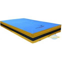 Kołderka na materac do zeskoku - 3x2x0,05m