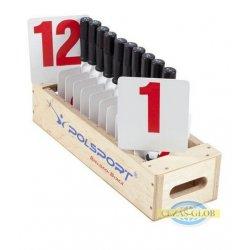Numerator wymiany zawodnika 12 tab.