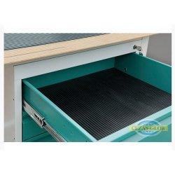 Wkładka gumowa do szuflady stołu warsztatowego W-GSZ