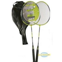 Rakietka do badmintona REDOX RS 104- zestaw