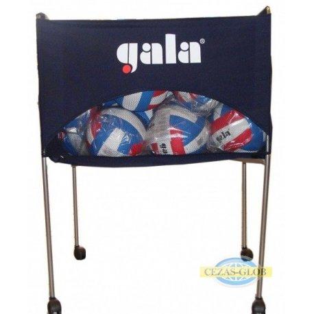Wózek na piłki składany Gala