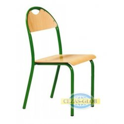 Krzesło szkolne Lolek nr 1,2