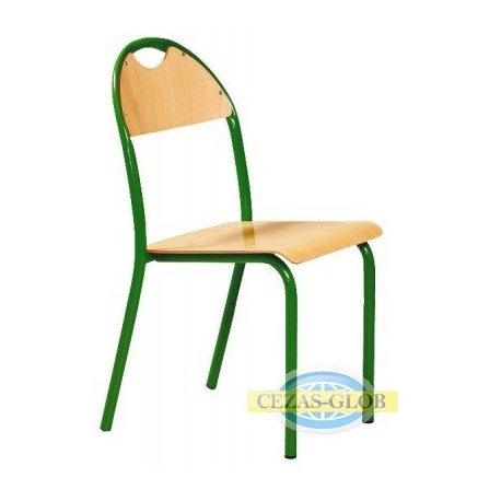 Krzesło szkolne Lolek 1,2
