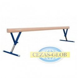 Równoważnia 3 m regulacja wysokości w zakresie 80-120 cm