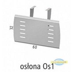 Osłona biurka Os1