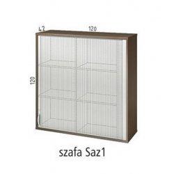 Szafa Saz1