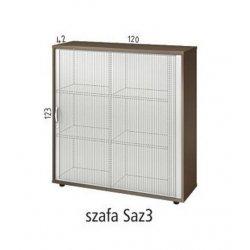 Szafa Saz3