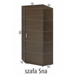 Szafa Sna
