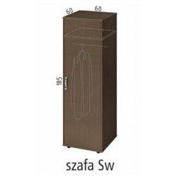 Szafa Sw