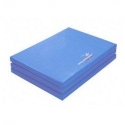 Materac rehabilitacyjny składany (195x90x5(3)cm) MS5-S-90/3-80