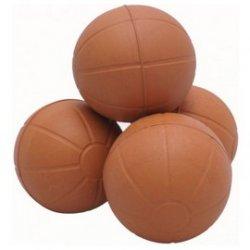 Piłka palantowa gumowa 150 g