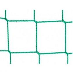 Siatka ochronna bezw. PP oczko 10x10, gr.sznur. 3 mm. D
