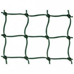 Siatka ochronna PE oczko 5x5, gr.sznur. 3 mm. D
