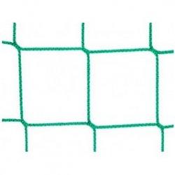 Siatka ochronna PP/b oczko 10x10, gr. sznur. 3 mm D