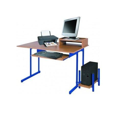 Stół komputerowe 2os ATUT kpl.