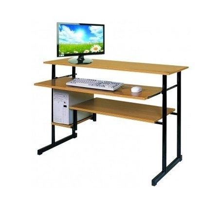 Stół komputerowe 3P 1 osobowy