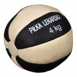 Piłka lekarska 5 kg (synt.)