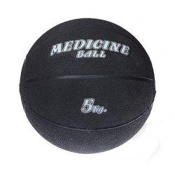 Piłka lekarska gumowa 5 kg