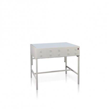 Stół montażowy z podświetlanym blatem A0