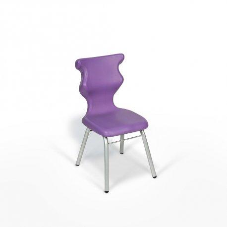 Krzesło szkolne Clasic - rozmiar 2 (108-121 cm)