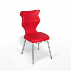 Krzesło szkolne Clasic - rozmiar 4 (133-159 cm)