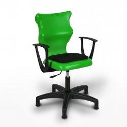 Krzesło obrotowe Twist Soft - rozmiar 5 (146-176,5 cm)