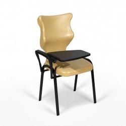 Krzesło Student – rozmiar 6 (159-188 cm), beżowy