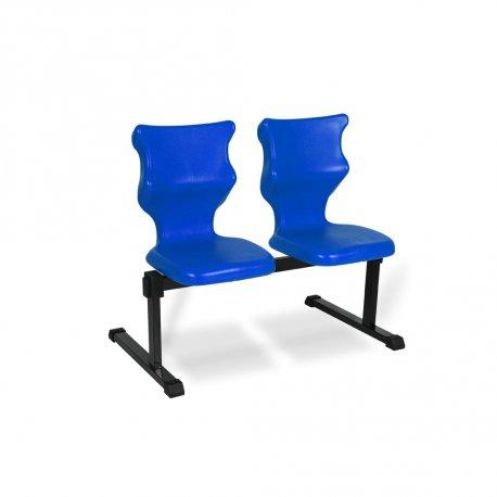 Bench 2 osobowy - rozmiar 6, niebieski