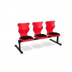 Bench Soft 3 osobowy - rozmiar 4