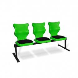 Bench Soft 3 osobowy - rozmiar 5