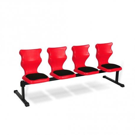 Bench Soft 4 osobowy - rozmiar 4