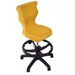 Krzesło obrotowe Alta - rozmiar 3 z podnóżkiem (wzrost 119-142 cm)