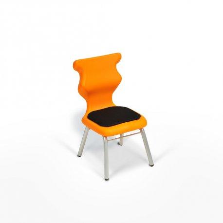 Krzesło szkolne Clasic Soft - rozmiar 1 (93-116 cm)