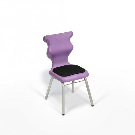 Krzesło szkolne Clasic Soft - rozmiar 2 (108-121 cm)
