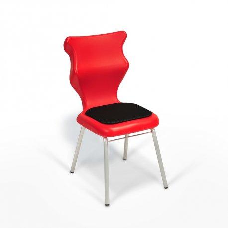 Krzesło szkolne Clasic Soft - rozmiar 4 (133-159 cm)