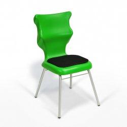 Krzesło szkolne Clasic Soft - rozmiar 5 (146-176,5 cm)