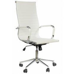 Fotel NE-632 H BIAŁY