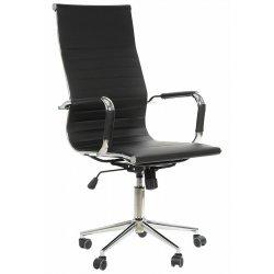 Fotel NE - 632 H CZARNY