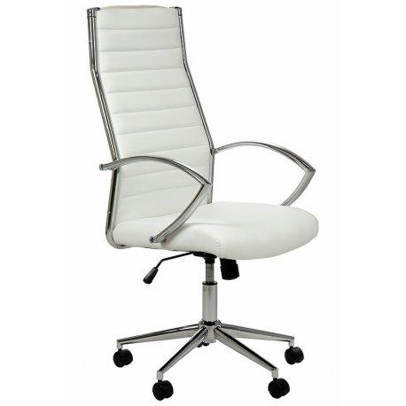 Fotel NE-637 BIAŁY