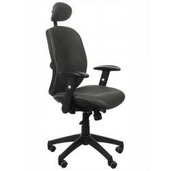 Krzesło obrotowe KB-912A GRAFIT