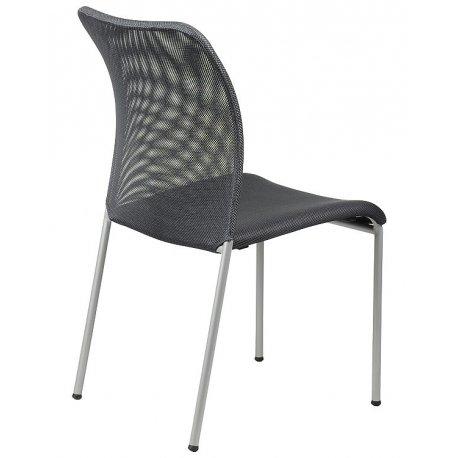 Krzesło stacjonarne HN-7502/A GRAFIT