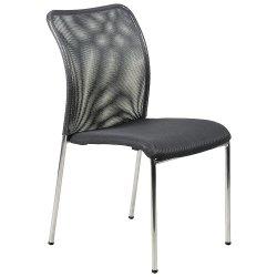 Krzesło stacjonarne HN-7502/CH GRAFIT
