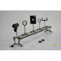Optyczna ława z wyposażeniem 1 m