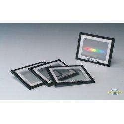 Siatka optyczna 100 linii/mm, 30x45