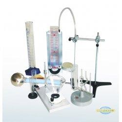 Hydrostatyka - Zestaw do hydrostatyki