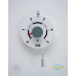Siłomierz wskazówkowy 1N / 0.02N - dynamometr