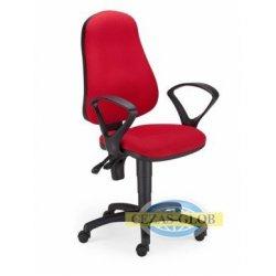 Krzesło PUNKT-ERGO TS02 GTP47 ERGON-2L